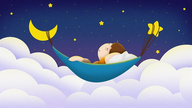5 Simple Tips to Sleep Better Naturally