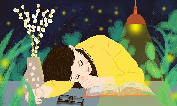 12 Interesting Questions About Sleep Answered